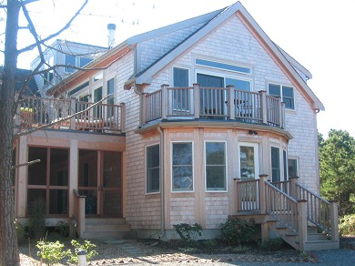 Wellfleet Cape Cod vacation rental - Wellfleet Vacation Rental ID 10966