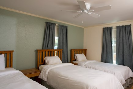 Dennis Port Cape Cod vacation rental - Twin Bed Room