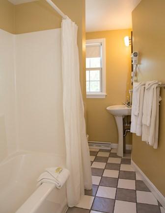 Dennis Port Cape Cod vacation rental - 2nd Full Bath