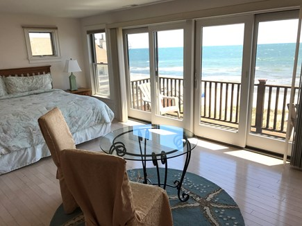 Dennis Port Cape Cod vacation rental - Master Bedroom with King