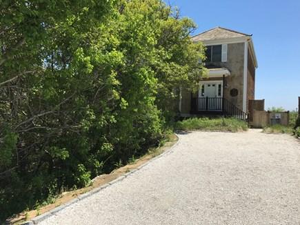 Dennis Port Cape Cod vacation rental - Entrance Street Side