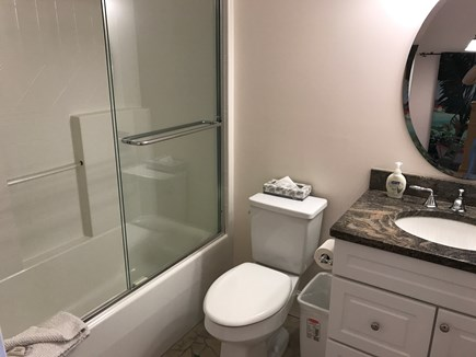 Dennis Port Cape Cod vacation rental - Guest Bath