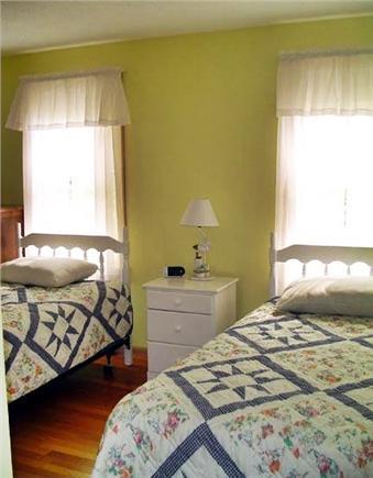 East Falmouth (Belmar) Cape Cod vacation rental - Bedroom 2
