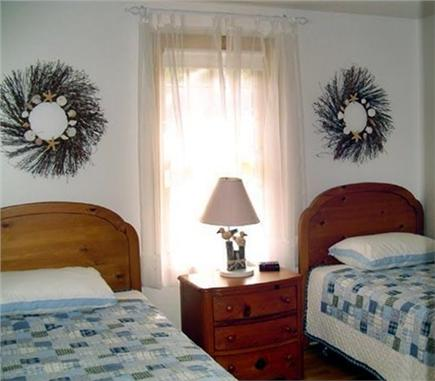 East Falmouth (Belmar) Cape Cod vacation rental - Bedroom 3