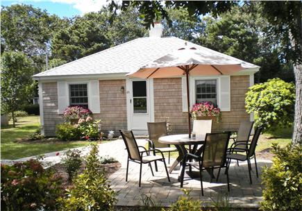 South Yarmouth Cape Cod vacation rental - Yarmouth Vacation Rental ID 11011