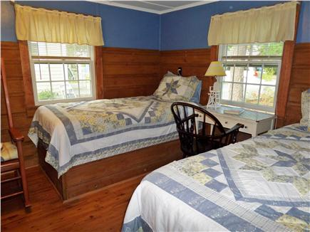 South Yarmouth Cape Cod vacation rental - Front Bedroom
