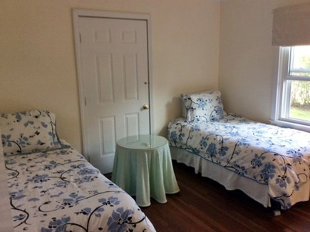 Falmouth Surf Drive Beach Cape Cod vacation rental - Bedroom #3