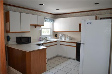 Falmouth Surf Drive Beach Cape Cod vacation rental - Kitchen