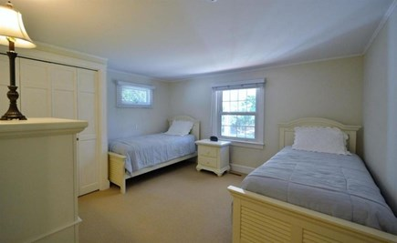 Osterville Osterville vacation rental - Bedroom 4 - 2 Twin beds