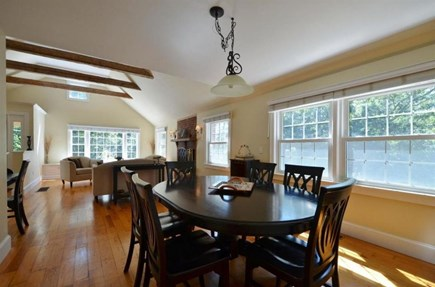 Osterville Osterville vacation rental - Dining/Living room