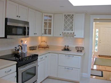 Osterville Osterville vacation rental - Kitchen