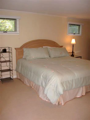 Osterville Osterville vacation rental - Bedroom with king bed
