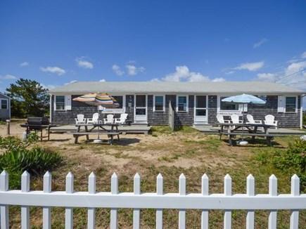 West Dennis Cape Cod vacation rental - Exterior beach cottage