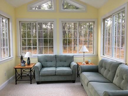 Wellfleet Cape Cod vacation rental - Sun Room
