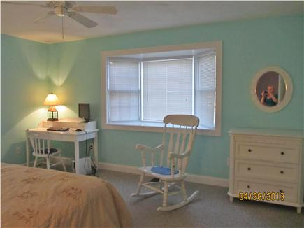 Wellfleet Cape Cod vacation rental - Bedroom #2 King
