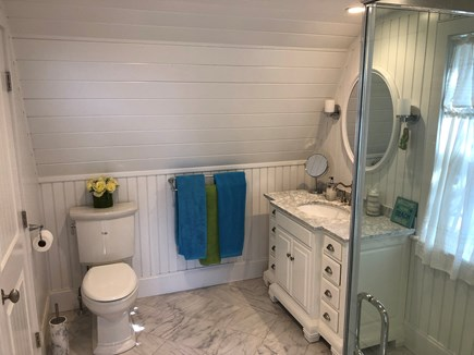 West Yarmouth Cape Cod vacation rental - Bathroom in the Little House