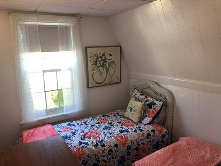 West Yarmouth Cape Cod vacation rental - Bedroom One