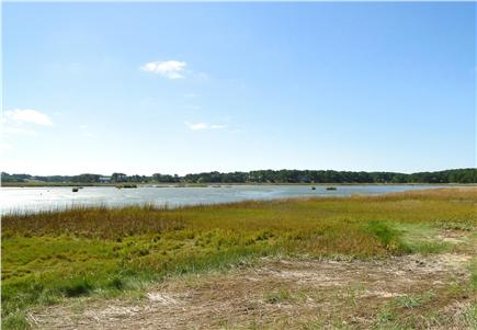 S. Wellfleet Cape Cod vacation rental - Lovely water views of marsh and the changing of tides
