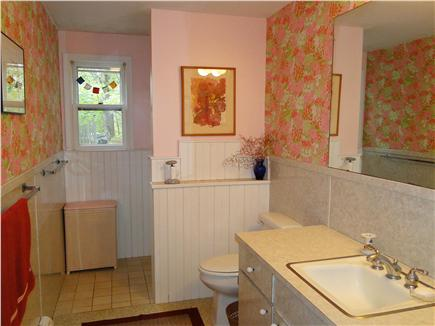 S. Wellfleet Cape Cod vacation rental - Main floor full bath