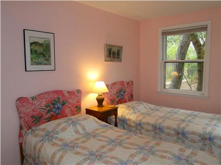 S. Wellfleet Cape Cod vacation rental - Twin bedroom
