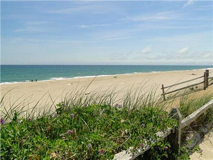 S. Wellfleet Cape Cod vacation rental - Half mile to LeCount Hollow Beach