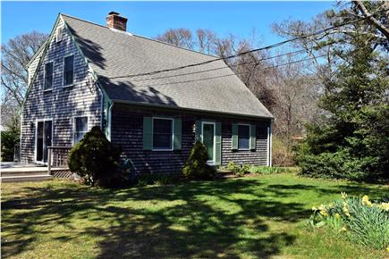 Brewster Cape Cod vacation rental - Charming home in quiet neighborhood north of 6A