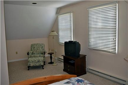 Brewster Cape Cod vacation rental - Upstairs bedroom sitting area