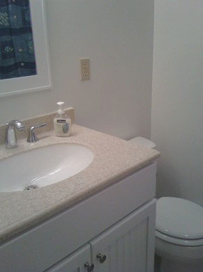 Brewster Cape Cod vacation rental - Full Renovated Bathroom