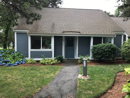Brewster Cape Cod vacation rental - Brewster Vacation Rental ID 11132