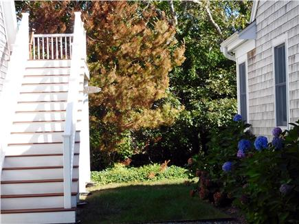 Hyannis Cape Cod vacation rental - Carriage House