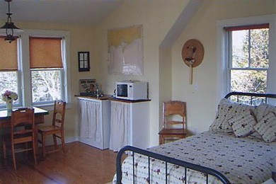 Hyannis Cape Cod vacation rental - Carriage House Interior