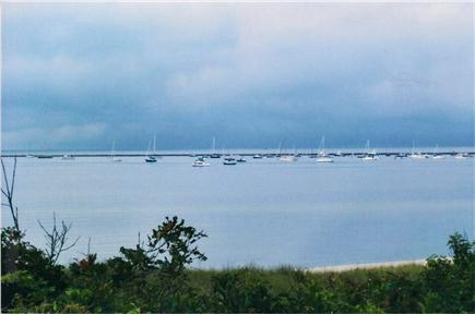 Hyannis Cape Cod vacation rental - View of Nantucket Sound