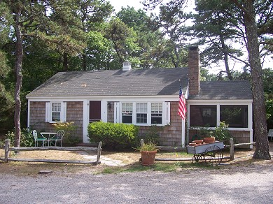 Dennisport Cape Cod vacation rental - Dennis Vacation Rental ID 11152