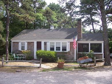 Dennisport Cape Cod vacation rental - Dennis Vacation Rental ID 11152