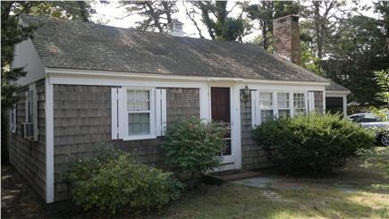 Dennisport Cape Cod vacation rental - Two bedroom cottage