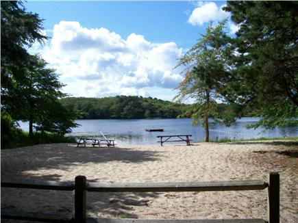 Brewster Cape Cod vacation rental - Brewster Vacation Rental ID 11158
