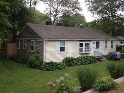 Dennis Cape Cod vacation rental - Front of House