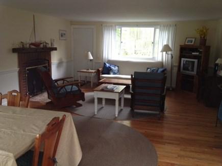 Dennis Cape Cod vacation rental - Great Room