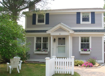 Falmouth Heights Cape Cod vacation rental - Falmouth Vacation Rental ID 11202