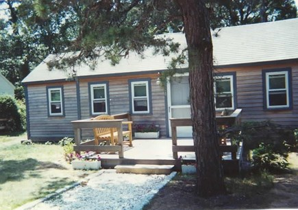 West Harwich Cape Cod vacation rental - Cozy Cottage near the Sea