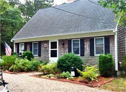 Falmouth Cape Cod vacation rental - Falmouth Vacation Rental ID 11248