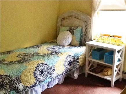 Falmouth Cape Cod vacation rental - Sunny, Spacious Bedroom on Second Floor