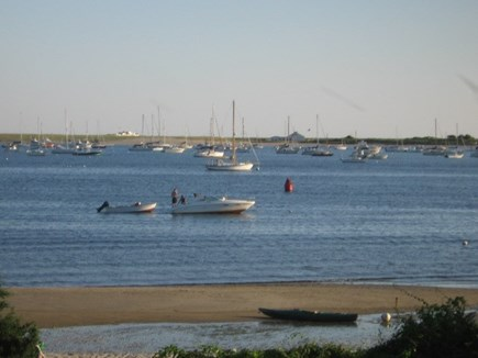 West Yarmouth Cape Cod vacation rental - Boaters