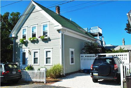 West End, Provincetown Cape Cod vacation rental - Provincetown Vacation Rental ID 11298