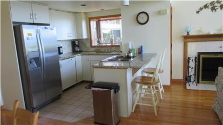 Plymouth MA vacation rental - Kitchen area