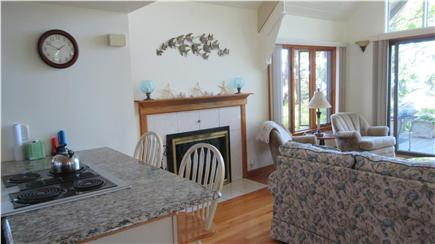 Plymouth MA vacation rental - Living room
