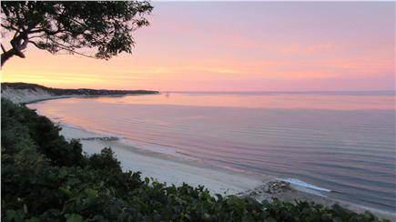 Plymouth MA vacation rental - Lovely ocean views all day long