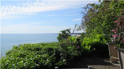 Plymouth MA vacation rental - View toward Cape Cod