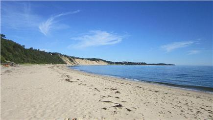 Plymouth MA vacation rental - Private beach