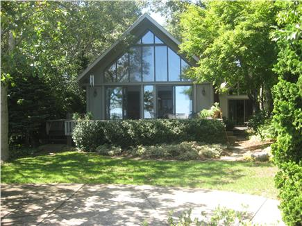 Plymouth MA vacation rental - Home overlooking beach and ocean